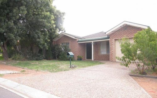 Corringle Close, Amaroo ACT