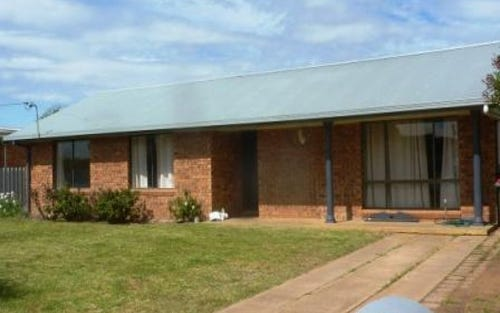 3 CATHUNDRIL STREET, Nyngan NSW 2825