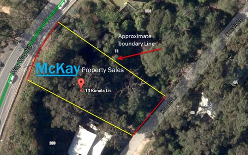 13 Kunala Lane, Horsfield Bay NSW 2256