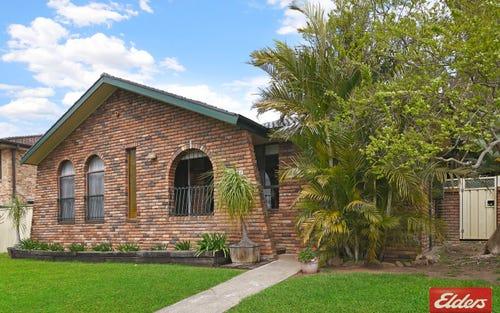 1 Owl Place, Ingleburn NSW 2565