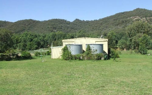 Lot 24/800 Worondi Creek Road, Gungal NSW 2333