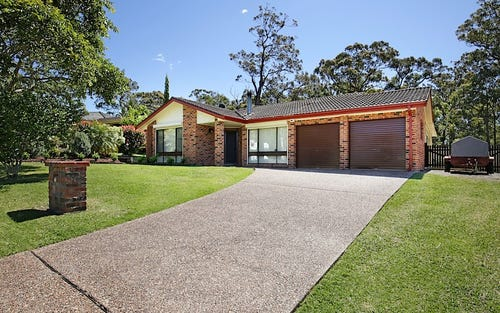 19 Kareela Crescent, North Nowra NSW 2541