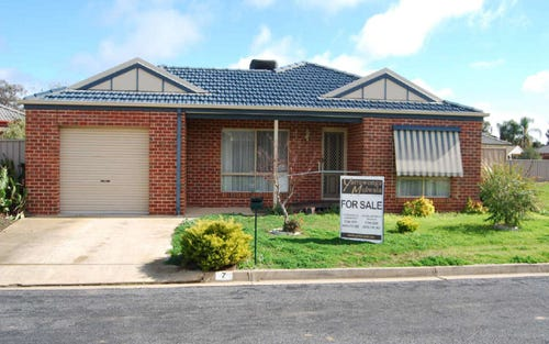 7 Sunshine Blvd, Mulwala NSW 2647