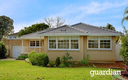15 Spring Road, Kellyville NSW