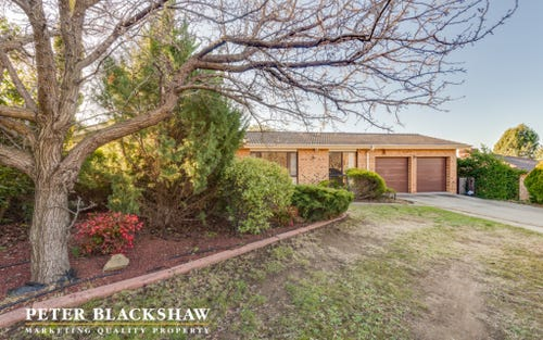 3 Hare Place, Bonython ACT