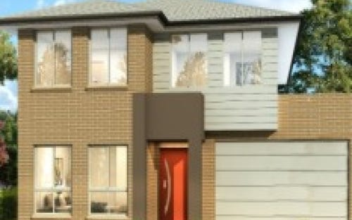 Lot 86/86 Barry road, Kellyville NSW 2155