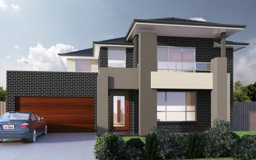 Lot 403 Arnold Avenue, Kellyville NSW 2155