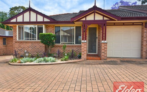 9/88 Ballandella Road, Toongabbie NSW