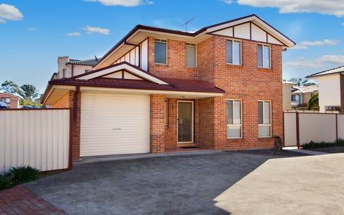 4/20 Blenheim Avenue, Rooty Hill NSW
