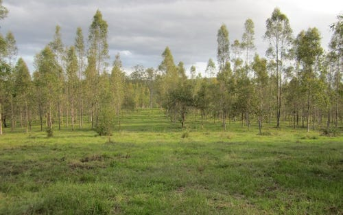 Lot 13 Tabulam Road, Tabulam NSW 2469