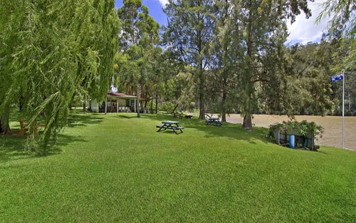 278 Mitchell Road, Sackville North NSW 2756
