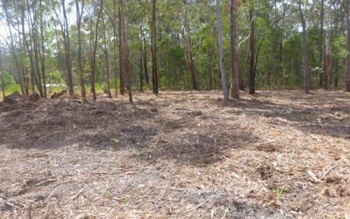 Lot 8 Tree Frog Grove, Woombah NSW 2469
