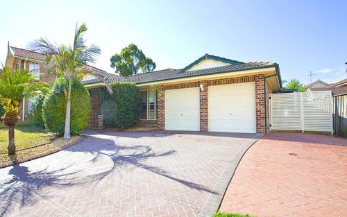 31 stockade place, Woodcroft NSW 2767