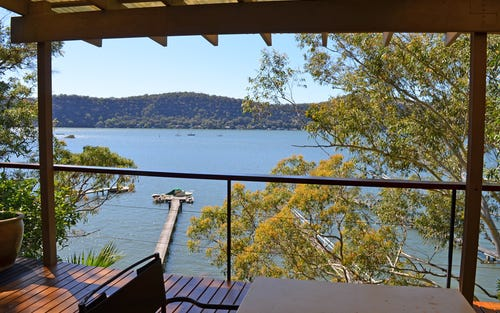 Address available on request, Dangar Island NSW 2083