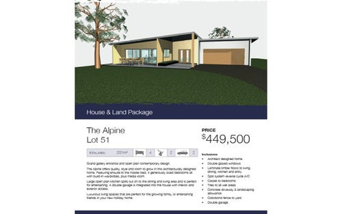 Lot 51 Twynam St, Jindabyne NSW 2627