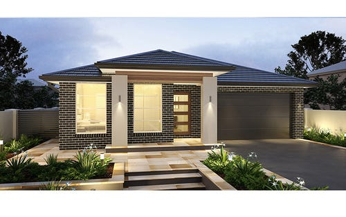 Lot 2021 Emperor Parade, Chisholm NSW 2322