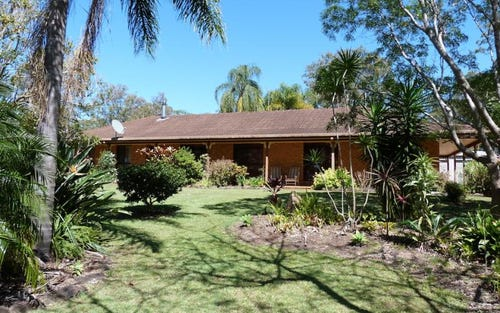 42 Old Cob O Corn Road, Kyogle NSW 2474