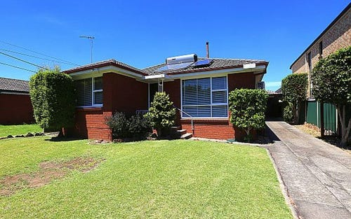 29 Crucie Avenue, Bass Hill NSW 2197