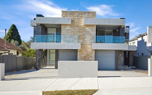 12b Narani Crescent, Earlwood NSW