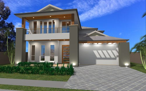 Lot 4 Fairway Drive Whiteview Estate, Kellyville NSW 2155