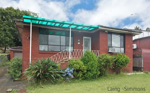 17 Manuka Street, Constitution Hill NSW 2145