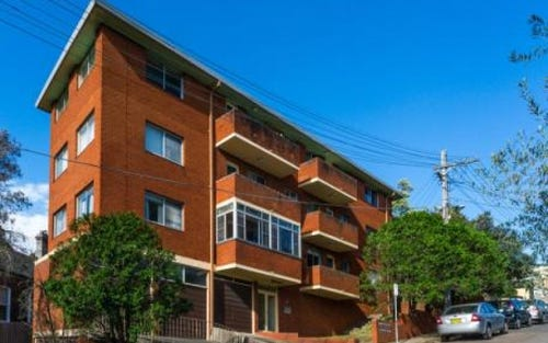 3/15 Lee Street, Randwick NSW