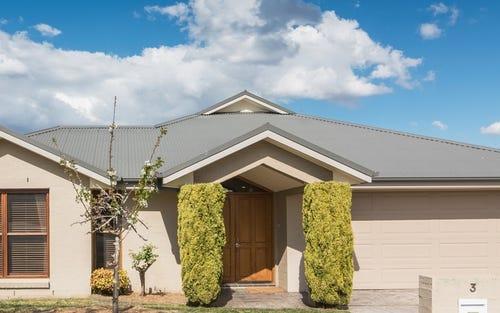 3 Avonlea Place, Orange NSW