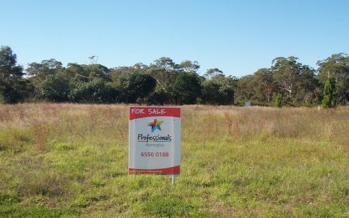 Lot 514 Echo Drive, Harrington NSW 2427