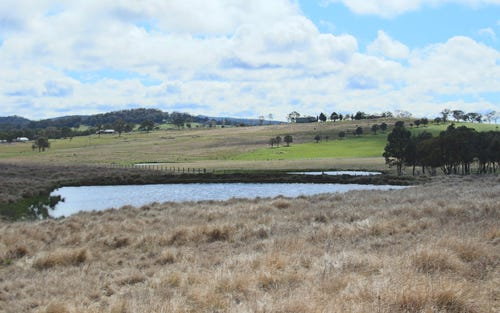 630 Bryans Gap Road, Tenterfield NSW 2372