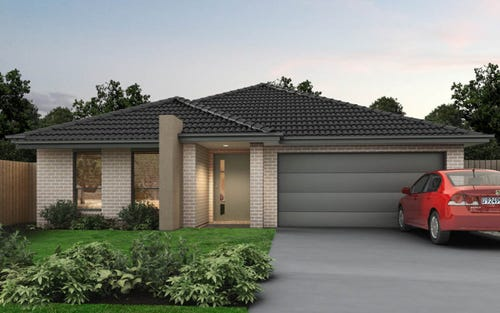 Lot 616 Diamond Hill Circuit, Edmondson Park NSW 2174