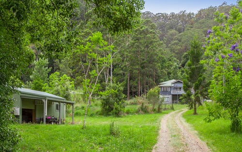 194 Blindmouth Road, Main Arm NSW 2482