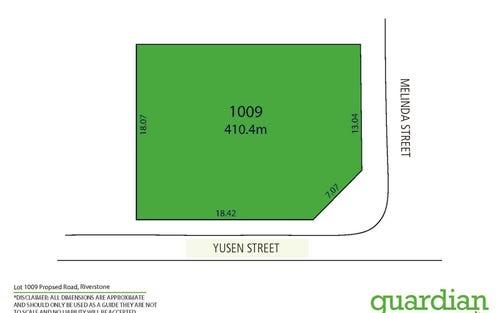 Lot 1009/2 William Street, Riverstone NSW 2765