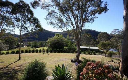 460 Singleton Road, Wisemans Ferry NSW 2775