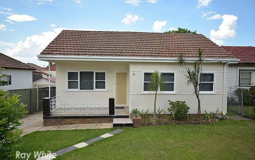 21 Hilltop Road, Merrylands NSW 2160