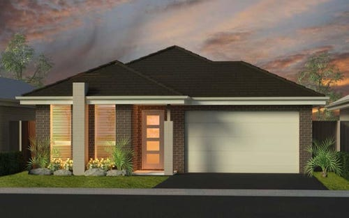 Lot 34 The Waters lane, Rouse Hill NSW 2155