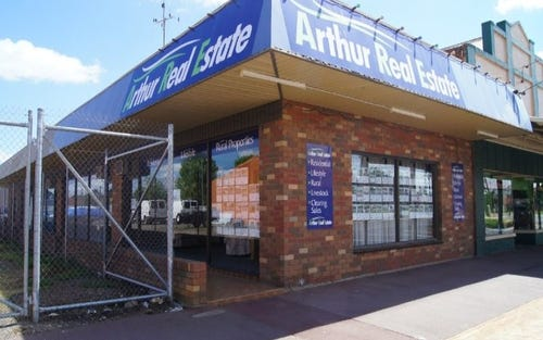 101-103 Murray St, Finley NSW 2713