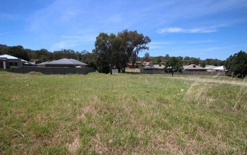 Lot 587, 6 Mulga Place, West Albury NSW 2640