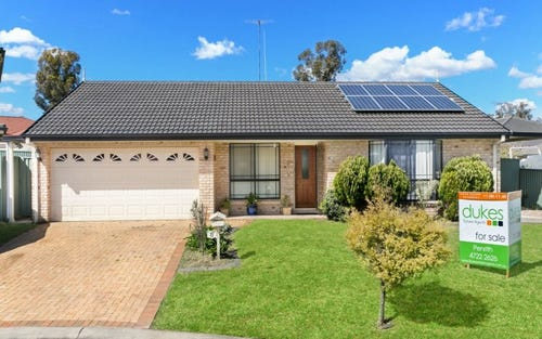 12 Glenroben Place, Mount Druitt NSW 2770