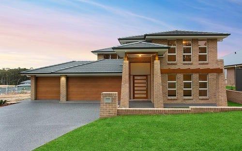 6 Hibbertia Grove, Kellyville NSW 2155
