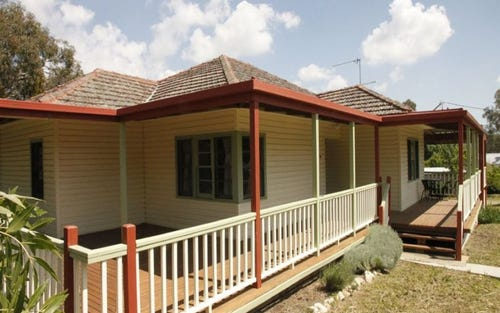 23 Dickinson Street, Binalong NSW 2584