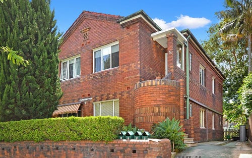 2/3 SAMUEL TERRY AVE, Kensington NSW