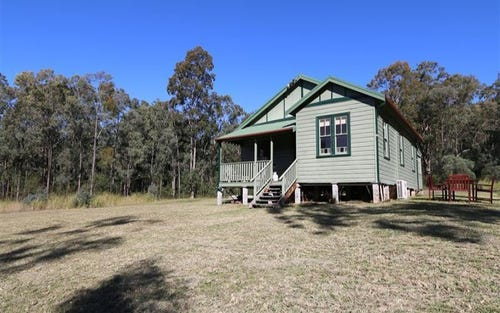 Address available on request, Singleton NSW 2330