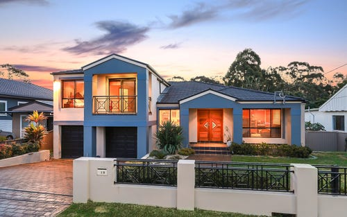 19 Kennedy St, Liverpool NSW 2170