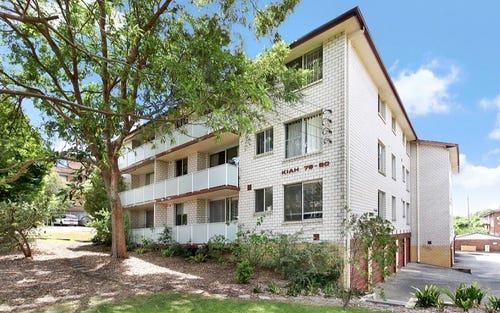 22/76-80 Hunter Street, Hornsby NSW