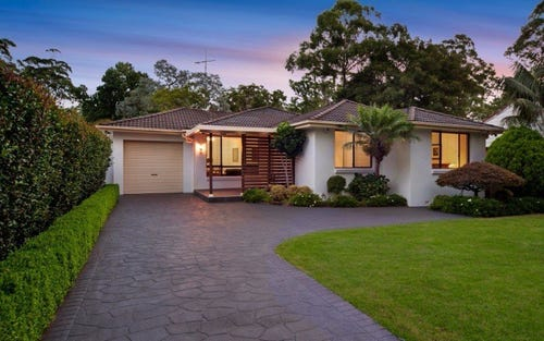 11 Victoria Rd, Pennant Hills NSW