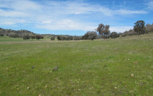 Lot 1 Glenlea Hughes Lane, Mudgee NSW 2850
