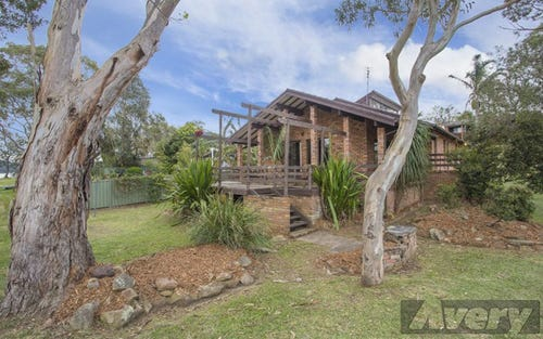 17 Roy Avenue, Bolton Point NSW
