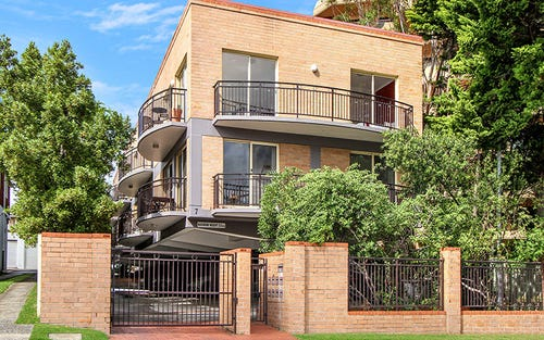 8/7 Smith Street, Wollongong NSW