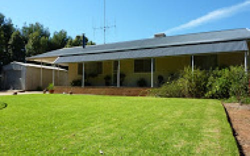 Lot 675 ''Wydinya' Forbes Road, Parkes NSW 2870