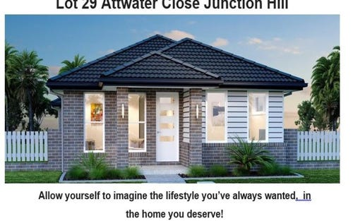 Lot 29, Lake View Heights, Attwater Road, Junction Hill NSW 2460